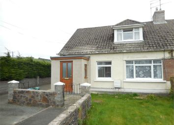 Thumbnail 4 bed semi-detached bungalow for sale in Heol Hathren, Cwmann, Lampeter