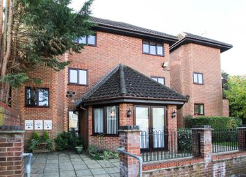 Thumbnail 2 bed flat for sale in Lorne Road, Warley, Brentwood