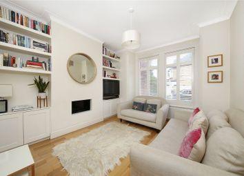 Thumbnail 2 bedroom terraced house for sale in Waveney Avenue, Nunhead, London
