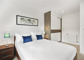 Thumbnail 1 bed flat for sale in Cleveley Court, Ashton Reach, Marine Wharf