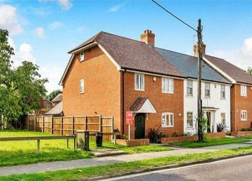 Thumbnail 3 bed property to rent in Farnham Road, Odiham
