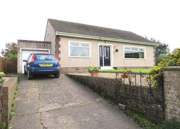 Thumbnail 3 bed detached bungalow for sale in Holme Lea, Egremont, Cumbria