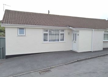 Thumbnail 2 bedroom property for sale in Sealands Drive, Limeslade, Swansea