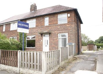 3 bed end terrace house for sale in Holgate Road, Parson Cross, Sheffield S5