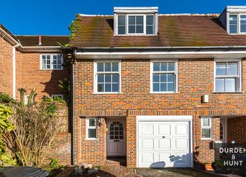 Thumbnail 4 bed end terrace house to rent in Wroths Path, Loughton