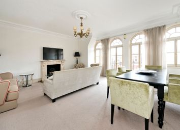 Thumbnail 3 bed flat to rent in Mount Street, London