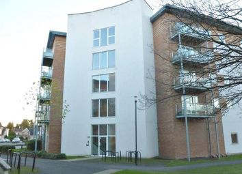 Thumbnail 2 bed flat to rent in Mayfair Court, Watford, Hertfordshire