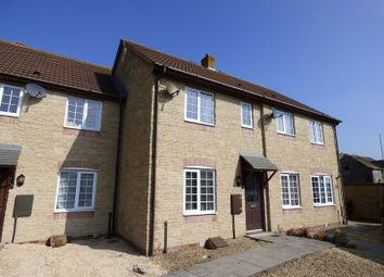 Thumbnail 2 bed terraced house for sale in Jesmond Road, St. Georges, Weston-Super-Mare