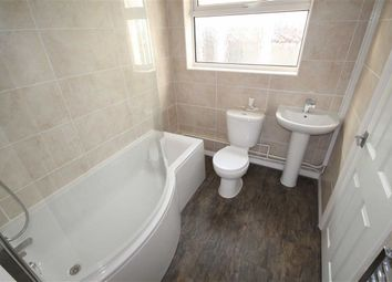 Thumbnail 2 bed semi-detached house for sale in Meadowcroft, Swindon