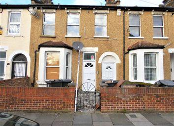 Thumbnail 1 bedroom maisonette for sale in Baronet Road, Tottenham, London