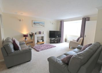 Thumbnail 5 bed detached house for sale in Langdale Close, Eastbourne
