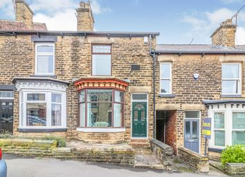 3 bed terraced house for sale in Garry Road, Sheffield, South Yorkshire S6