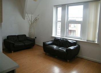 Thumbnail 3 bedroom flat to rent in 2 Riding Street, City Centre, Liverpool, Merseyside