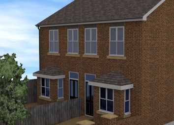 Thumbnail 3 bed semi-detached house for sale in Coleridge Street, Liverpool