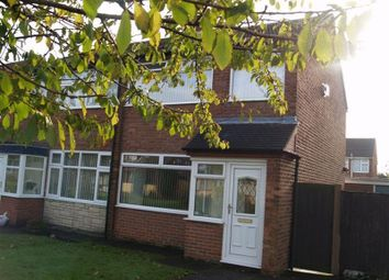 Thumbnail 3 bed semi-detached house for sale in Sandiways, Maghull, Liverpool
