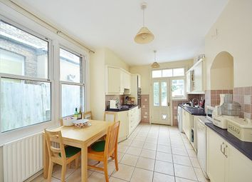 Thumbnail 4 bed terraced house for sale in Amesbury Avenue, London