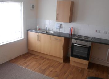Thumbnail 1 bedroom flat to rent in Market Place, Willenhall
