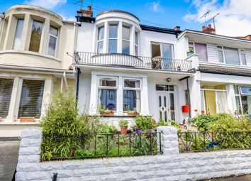 Thumbnail 4 bed terraced house for sale in Southchurch Park Area, Southchurch, Essex