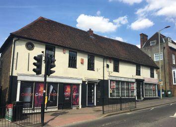 Thumbnail Retail premises to let in Hockerill Street, Bishop's Stortford