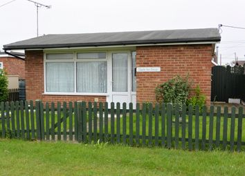 Thumbnail 2 bedroom bungalow for sale in Colne Way, Point Clear Bay, Clacton-On-Sea