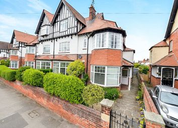 Thumbnail 3 bed flat for sale in Holbeck Avenue, Scarborough