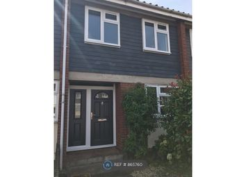 Thumbnail 2 bed terraced house to rent in Woodhouse Street, Warwick