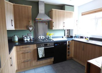 Thumbnail 2 bed flat for sale in Whitmore Way, Horley, Surrey