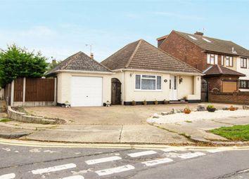 Thumbnail 2 bed detached bungalow for sale in Romsey Road, Benfleet, Essex