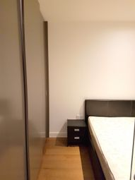 Thumbnail 1 bed flat to rent in Maltby House, 2 Ottley Drive, Kidbrooke