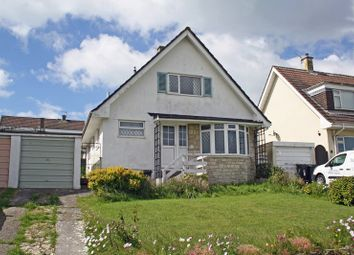 Thumbnail 3 bed property for sale in Leeson Close, Swanage
