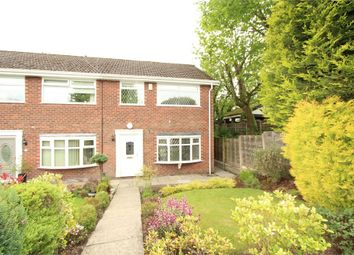 Thumbnail 2 bed end terrace house for sale in Station Road, Greenmount, Bury, Lancashire