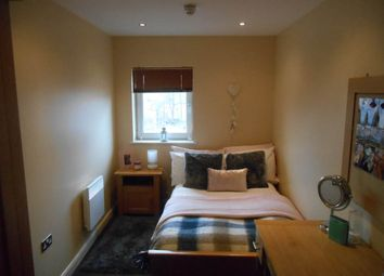 Thumbnail 6 bed shared accommodation to rent in Bedroom 4, 13 Anolha House, Stepney Lane