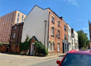 Office to let in St. Marys Gate, Derby, Derbyshire DE1