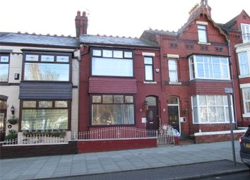 Thumbnail 5 bed terraced house for sale in Arkles Lane, Liverpool, Merseyside