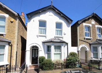 Thumbnail 3 bed property for sale in Caversham Road, Kingston Upon Thames
