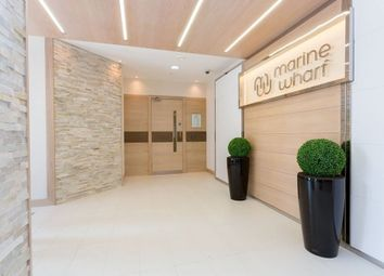 Thumbnail 3 bed flat for sale in 180 Plough Way, Surrey Quays