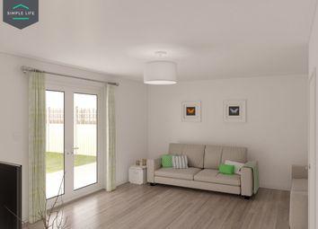 Thumbnail 4 bed semi-detached house to rent in Plot 47, Hazel, 4 Elvaston Way, Sheffield
