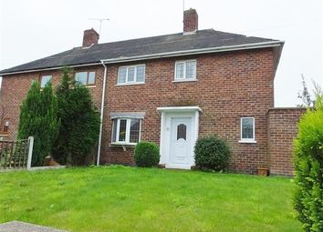 Thumbnail 2 bed semi-detached house for sale in Handsworth Grange Road, Sheffield