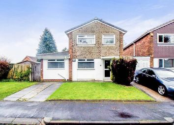 Thumbnail 3 bed link-detached house for sale in Grove Mead, Maghull, Liverpool, Merseyside