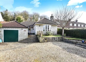 Thumbnail 3 bed detached bungalow to rent in Piddletrenthide, Dorchester
