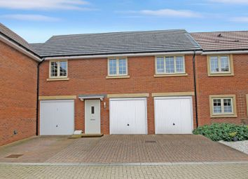 Thumbnail 2 bed property for sale in Willson Close, Wells