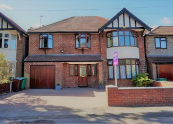 Thumbnail 5 bed detached house for sale in Ridsdale Road, Sherwood