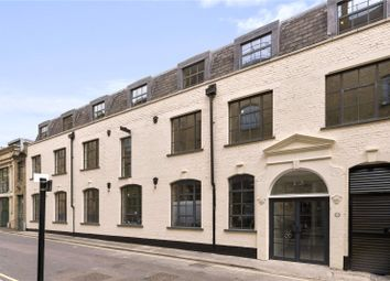 Thumbnail 2 bedroom property for sale in Mandela Street, London