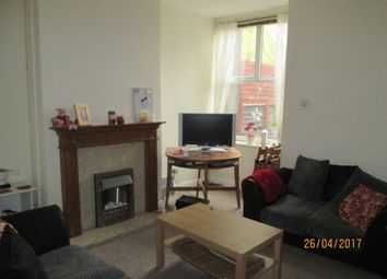 Thumbnail 3 bedroom terraced house to rent in Ashfields New Road, Newcastle-Under-Lyme