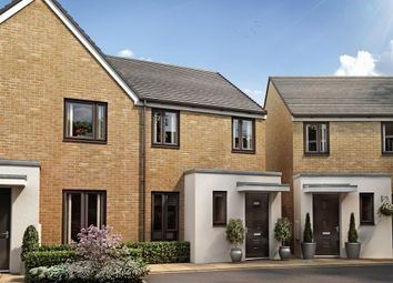 "Thumbnail 2 bed terraced house for sale in ""The Alnwick"" at London Road, Stanford-Le-Hope"