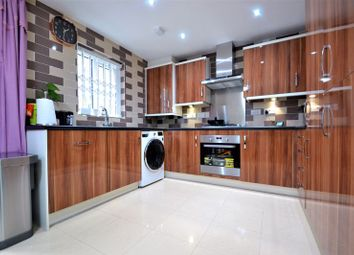 4 bed semi-detached house for sale in Racecourse Way, Salford M7