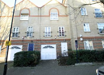 Thumbnail 3 bedroom terraced house for sale in Viscount Drive, Beckton, London