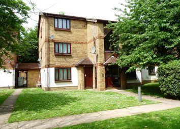 Thumbnail 1 bed flat to rent in Alliance Close, Wembley