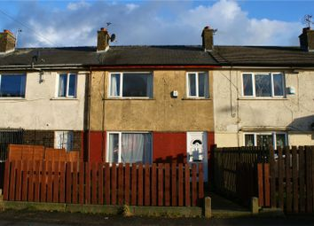 Thumbnail 3 bed terraced house to rent in Whinfield Avenue, Keighley