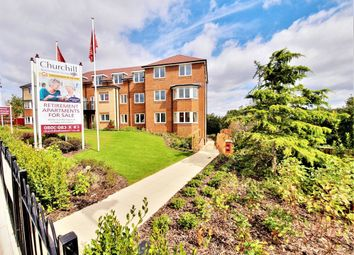 Thumbnail 1 bedroom property for sale in Botley Road, Park Gate, Southampton